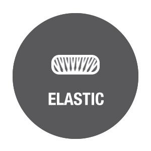Chef Works Elastic Icon