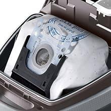 Bosch BGL2UK438 Serie | 2 - Aspirador dual con y sin bolsa ...