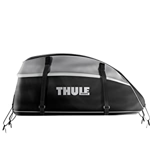 Thule cargo carrier, thule cargo bag, cargo carrier, cargo bag, travel bag, roof top travel bag