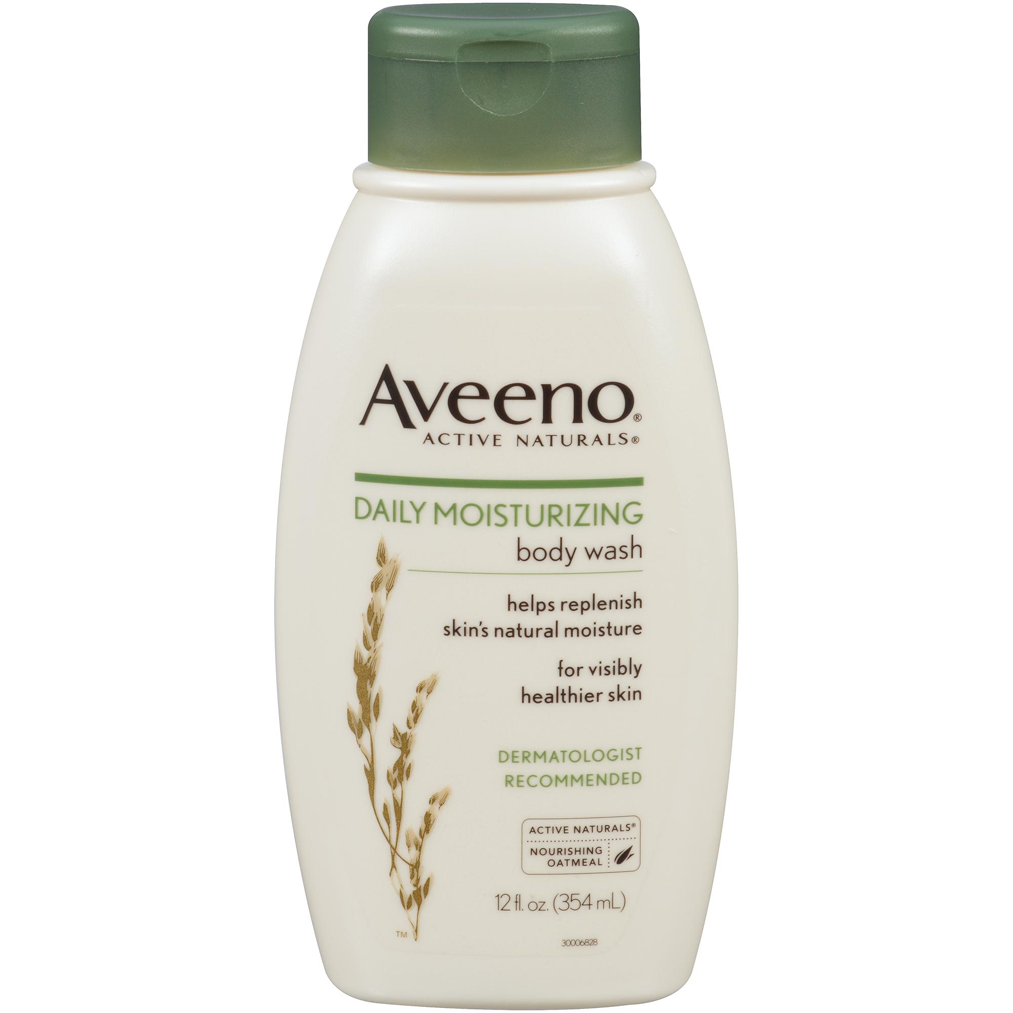 Active Naturals Skin Care Brand