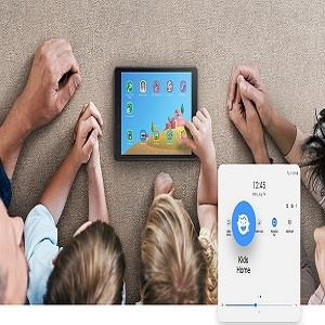 A digital playground for learning and fun