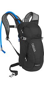 camelbak, women's hydration pack, bike hydration pack, women's bike pack, women's hydration backpack