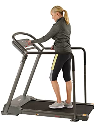 recover walking treadmill for sports