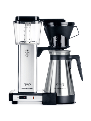Moccamaster KBT Coffee Brewer