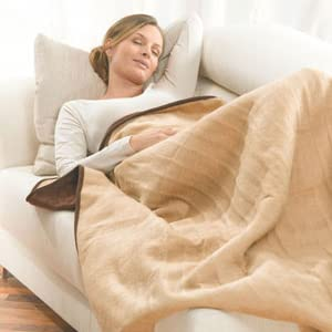 отоплено одеяло