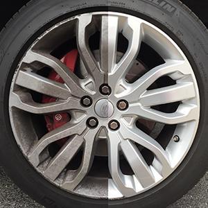 dust free brake pads, low dust pads, heavy duty brake pads
