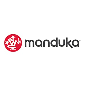 Manduka ロゴ