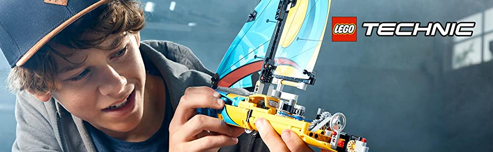 yatch, barca giocattolo, yatch giocattolo, 2-in1, modellino vela