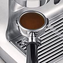 espressomachine, sage