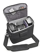 Cullmann Malaga Kompakt 300 Kameratasche Für Kamera