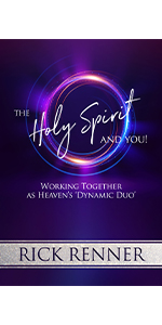 the holy spirit and you rick renner