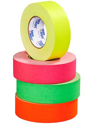 Tape Logic Fluorescent Gaffers Tape
