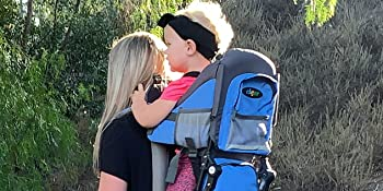 Clevr Canyonero Child Carrier