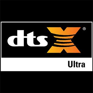 DTS:X Ultra