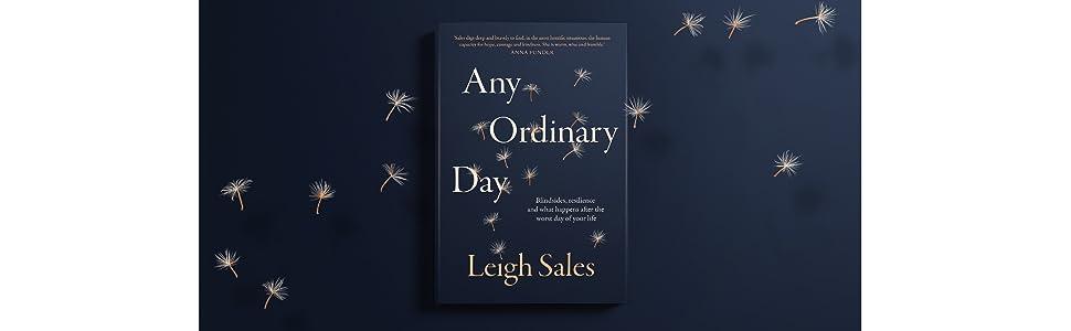 any ordinary day