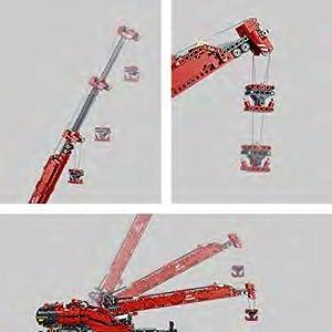 Baukästen & Konstruktion LEGO Bau- & Konstruktionsspielzeug 42081 Volvo Konzept-Radlader ZEUX & 0.-€ Versand & NEU & OVP ! LEGO® Technik