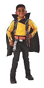 Imagine Lando child costume