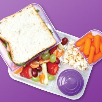 Amazon.com: Sistema To Go Collection Bento Box for Lunch and Food