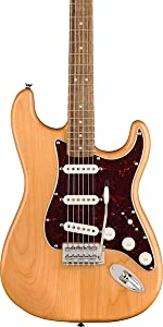 Squier Classic Vibe Stratocasters