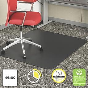 High Quality Office Chair Mat, Office Mat, Office Floor Mats, Office Chair Mats, Office