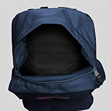 JanSport SuperBreak backpack is the perfect fit