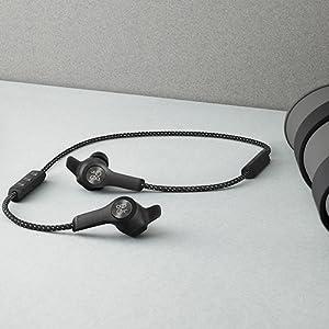 f5d3f26138dbe2 Amazon.com: Bang & Olufsen Beoplay E6 in-Ear Wireless Earphones ...