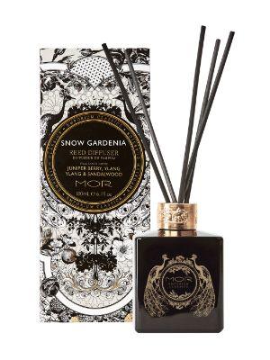 snowgardenia;body;fragrance;home;reeddiffuser;diffuser;hand;mor