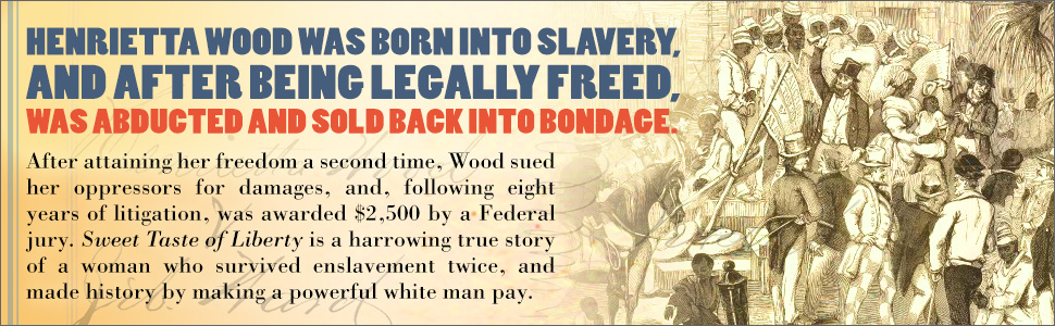 summary, slavery, litigation