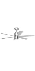 Orbegozo CP 15076 B - Ventilador de techo con luz, 6 aspas de madera, silencioso, 3 velocidades de ventilación, 80 cm de diámetro, 50 W de potencia: Amazon.es: Hogar