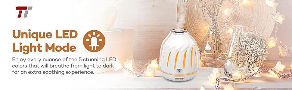 Essential Oil Diffuser