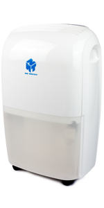 Ausclimate NWT Medium 20L Dehumidifier
