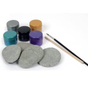 materials included in craft kit