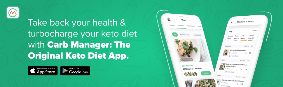 Carb Manager's Keto Diet Cookbook Mandy Davis Becky Winkler