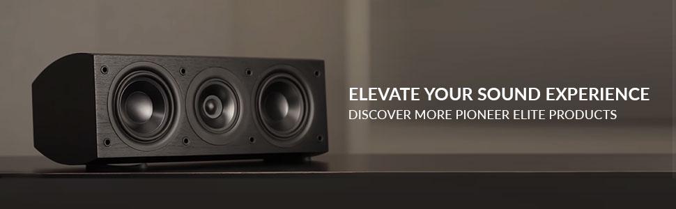 pioneer a-20, pioneer home theater, pioneer home theater speaker system, pioneer amplifier