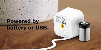 aeotec multisensor 6 motion temperature pir light vibration humidity UV sensor