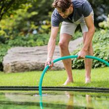 Hauswasserwerk INOX Edelstahl Druckerhöhung Brauchwasser