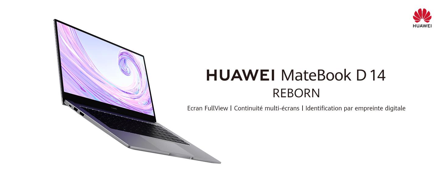 huawei matebook d 14 2020