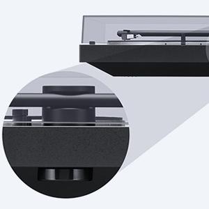 Sony PS-LX310BT - Tocadiscos (Conectividad Bluetooth, admite ...