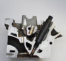 Amazon.com: Lisle 65600 Broken Plug Remover for Ford