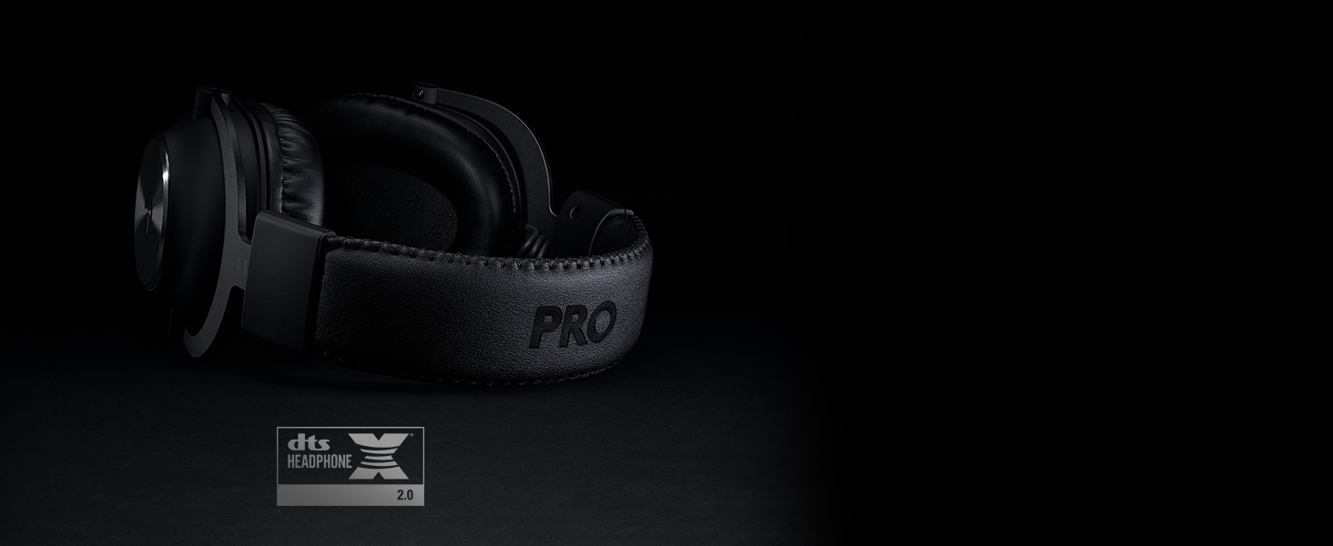 Pro X Wireless Headset