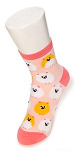 ペットラバーズ ポメラニアン pomeranian 靴下 socks