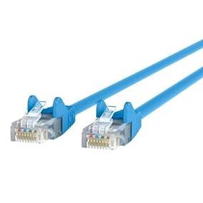 Belkin RJ45 CAT5e Snagless Ethernet Patch Cable