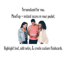 MindTap;Online course;workbooks;skills;unlimited;Cengage;Cengage Unlimited;mobile;app;iphone