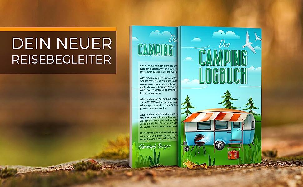 camper logbuch