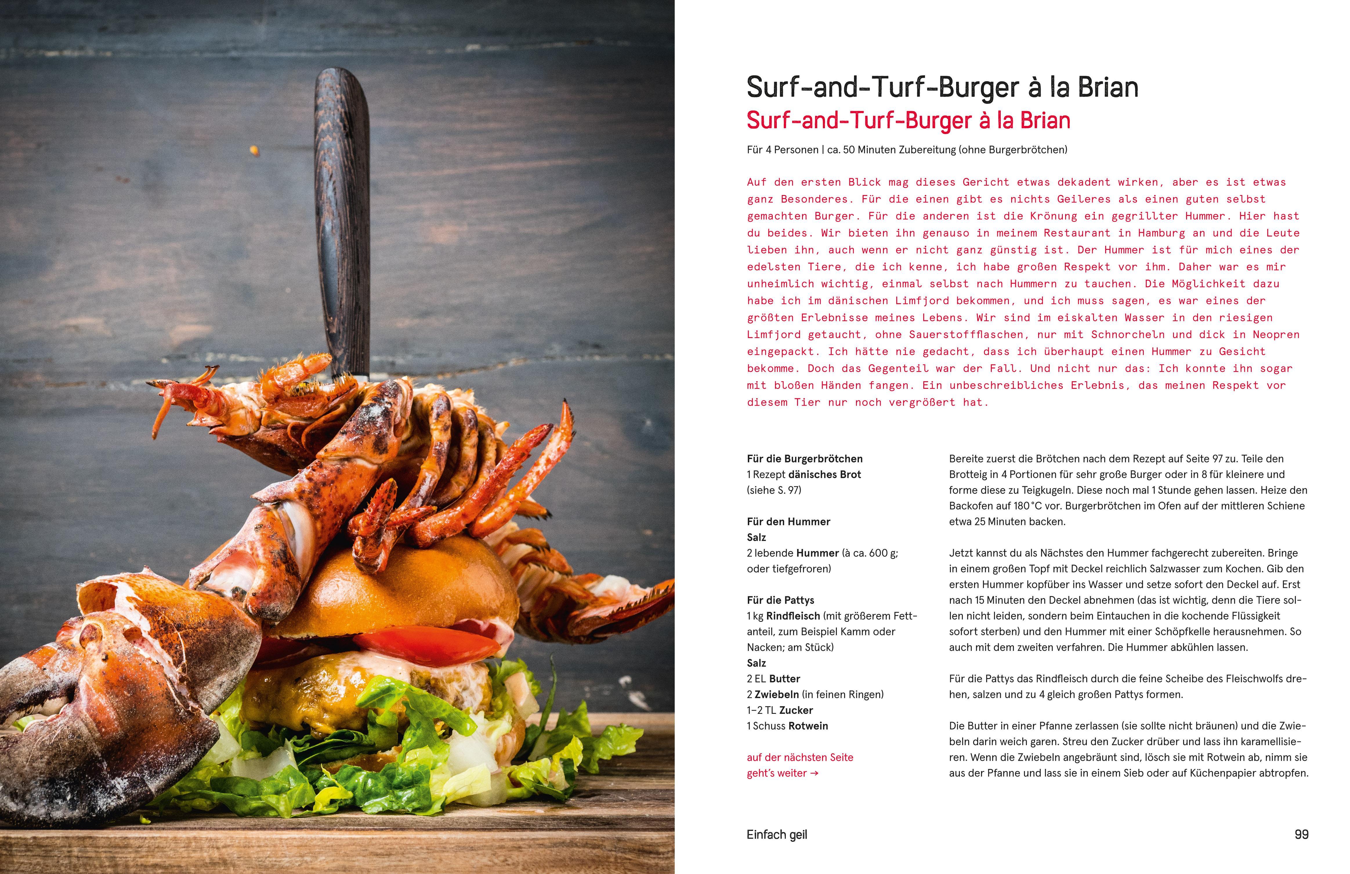 Laekker! Die skandinavische Küche des verrückten Dänen: Amazon.de ...