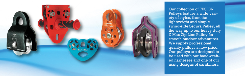 Professional Quality Pulley