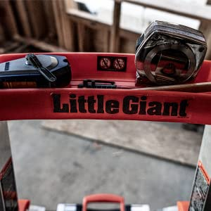 Litlle Giant