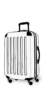 Mittelgroßer Koffer