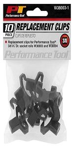 Wilmar; Performance Tool; Sockets; Rail; Replacement;