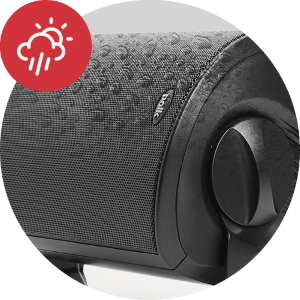 All Weather Speakers